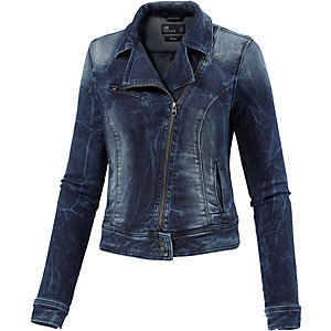 LTB Jeansjacke Damen blue denim