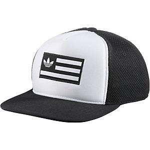 adidas Cap Herren schwarz/weiß