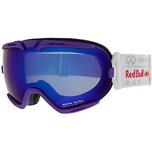 Red Bull Racing BOAVISTA-006S Skibrille blau/weiß