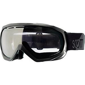 SCOTT Goggle Notice OTG Skibrille grau