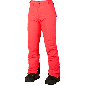Protest Kensington Snowboardhose Damen orange