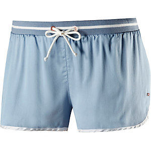 Tommy Hilfiger Shorts Damen hellblau