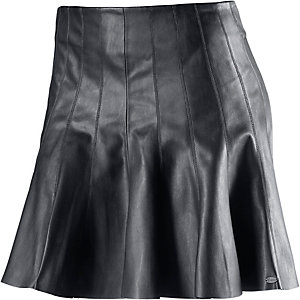 TOM TAILOR A-Linien Rock Damen schwarz