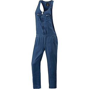 REPLAY Jumpsuit Damen blue denim