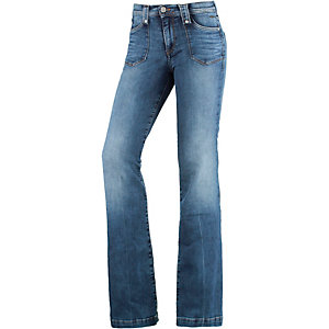 Pepe Jeans Melissa Bootcut Jeans Damen used denim