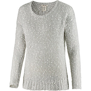 Billabong Just Because Strickpullover Damen offwhite