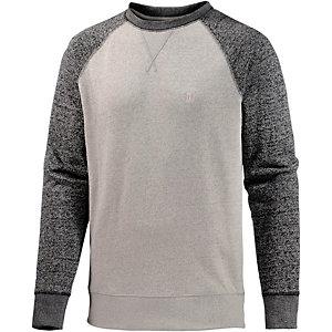 Element Meridian Sweatshirt Herren graumelange
