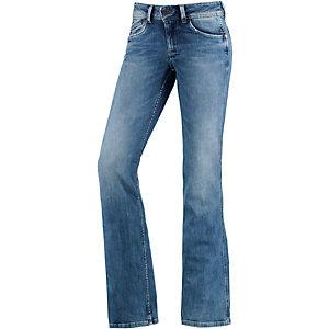 Pepe Jeans Westbourne Bootcut Jeans Damen blue denim