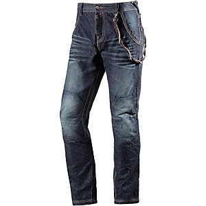 TIMEZONE ChesterTZ Straight Fit Jeans Herren dark denim