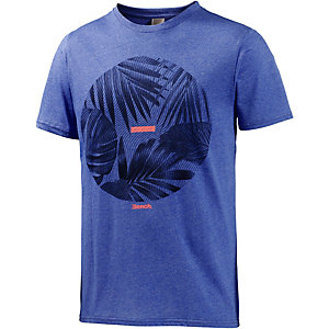 Bench Envelop T-Shirt Herren blau