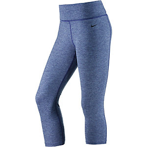 Nike Legend Tights Damen blau/dunkelblau