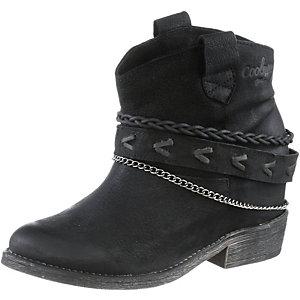 Coolway Bootie Damen schwarz