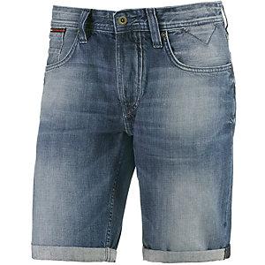 Tommy Hilfiger Jeansshorts Herren blue denim