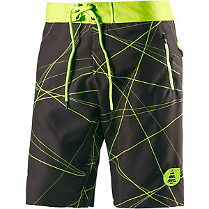 Picture Redwood Boardshorts Herren schwarz