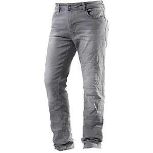 M.O.D Cornell Straight Fit Jeans Herren grey denim
