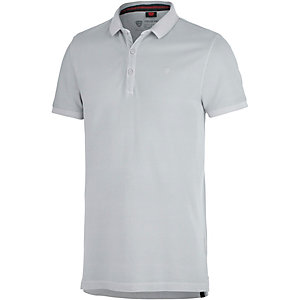 Strellson Sportswear Poloshirt Herren hellgrau