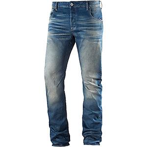 G-Star Arc 3D Slim Slim Fit Jeans Herren blue washed denim