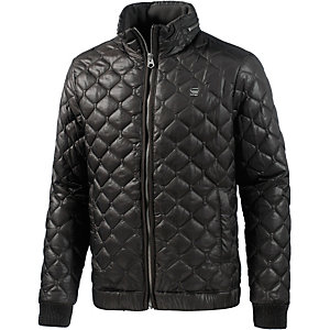 G-Star Steppjacke Herren anthrazit