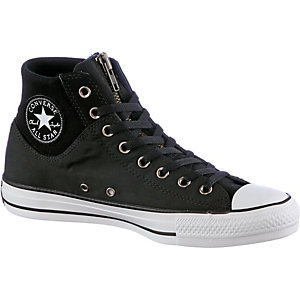 CONVERSE MA-1 Zip Sneaker Herren schwarz