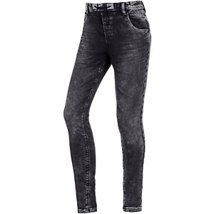 Only Sweathose Damen grey denim