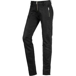 s oliver slim fit jeans damen schwarz im online shop von. Black Bedroom Furniture Sets. Home Design Ideas