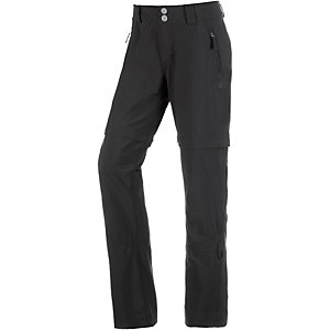 The North Face Trekker Zipphose Damen schwarz