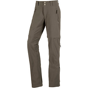 The North Face Trekker Zipphose Damen braun