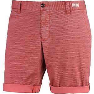 Tommy Hilfiger Shorts Herren rot