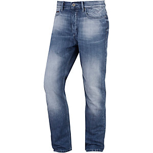 Tommy Hilfiger Samuel Anti Fit Jeans Herren blue denim