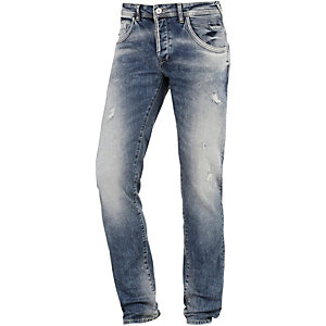 LTB Moritz Slim Fit Jeans Herren blue denim