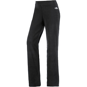 The North Face 100 Glacier Sweathose Damen schwarz