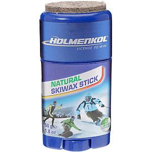 HOLMENKOL Natural Skiwax Stick Wachs -