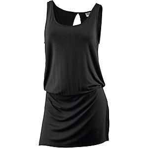 Bench Trägerkleid Damen schwarz