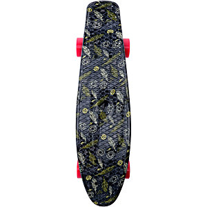"AREA Candyboard Lulu 22"" Skateboard-Komplettset All Over"