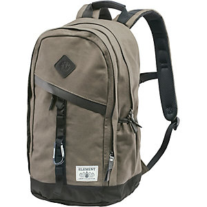 Element Daypack green moss