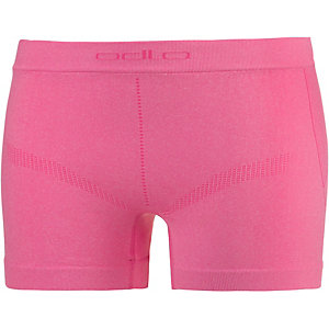 Odlo Evolution Light Trend Funktionsshorts Damen pink