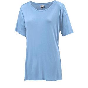 Bench Oversize Shirt Damen hellblau