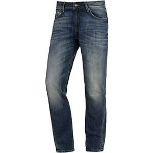 Bench Straight Fit Jeans Herren used denim