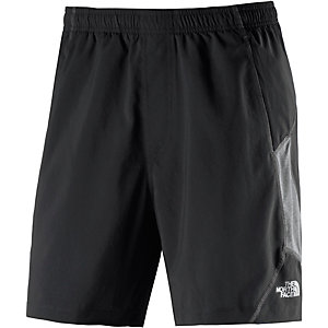 The North Face Voltage Funktionsshorts Herren schwarz