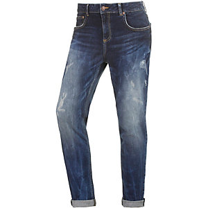 LTB Mika Boyfriend Jeans Damen blue denim