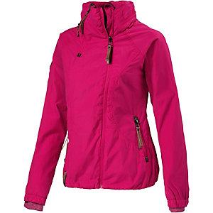 Naketano Forrester IV Jacke Damen pink