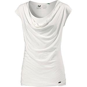 Ragwear Baraka Organic T-Shirt Damen weiß