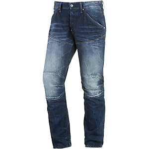 G-Star 5620 3D Anti Fit Jeans Herren dark denim