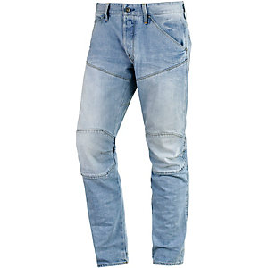 G-Star 5620 3D Anti Fit Jeans Herren light blue denim