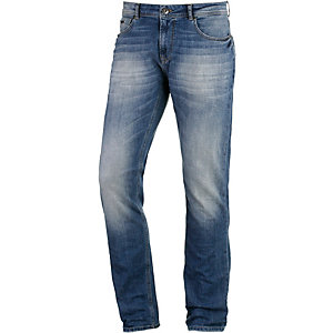 M.O.D Cornell Slim Fit Jeans Herren light blue denim