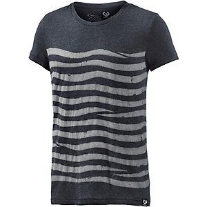 Ragwear Rino T-Shirt Herren anthrazit melange/grau