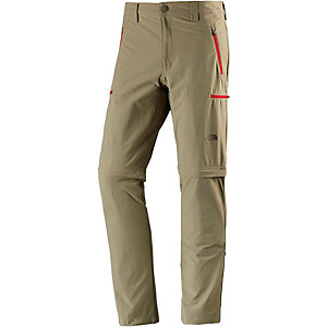 The North Face Exploration Zipphose Herren beige