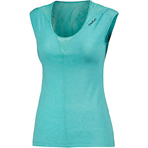 Odlo Revolution TS X-Light Funktionsshirt Damen mint
