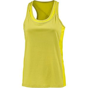 Millet Stone Funktionstop Damen lemon