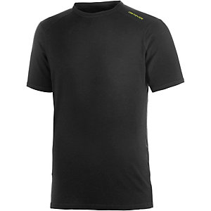 ORTOVOX Merino Ultra 105 Funktionsshirt Herren schwarz
